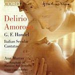 Ann Murray Italian Secular Cantatas