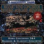 Dennis Brain Wind Concertos