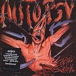 Autopsy Severed Survival (Bonus Tracks)