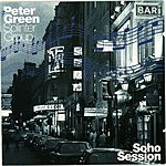 Peter Green Splinter Group Soho Sessions