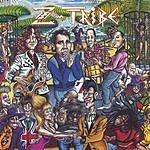 Jimmy Z & The Z Tribe Caught Inside