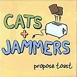Cats And Jammers Propose Toast