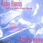 Ruby Harris Almost Home