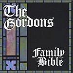 The Gordons Family Bible