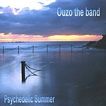 Ouzo The Band Psychedelic Summer