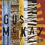 Gus McKay Grinn
