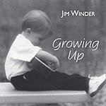 James Winder Growing Up