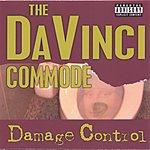 Damage Control Comedy Crew The Da Vinci Commode (Parental Advisory)