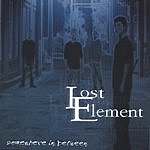 Lost Element Somewhere In Between