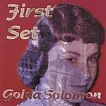 Golda Solomon First Set