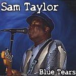 Sam Taylor Blue Tears