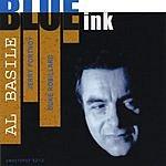 Al Basile Blue Ink