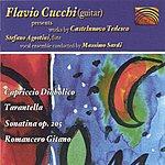 Flavio Cucchi Works By Tedesco