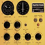 The Tragically Hip Phantom Power