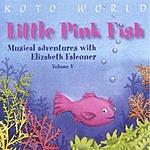 Elizabeth Falconer Little Pink Fish