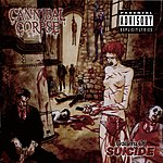 Cannibal Corpse Gallery Of Suicide (Parental Advisory)