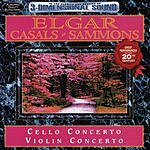 Pablo Casals Cello & Violin Concertos