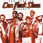 Con Funk Shun The Best Of Con Funk Shun Vol.2
