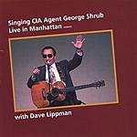 Dave Lippman Singing CIA Agent George Shrub- Live In Manhattan Kansas
