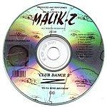 Malik-Z Clubdance Vol.2