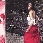 Angela Jia Kim From Vienna To Paris