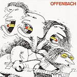 Jacques Offenbach Offenbach