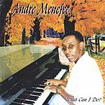 André Menefee What Can I Do?