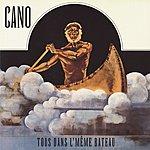 Cano Tours Dans L'Meme Bateau