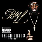Big L The Big Picture - 1974-1999 (Parental Advisory)