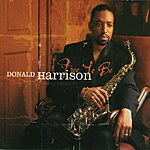 Donald Harrison Free To Be
