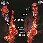 Al Cohn Al And Zoot