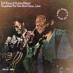 Bobby 'Blue' Bland Together For The First Time... Live