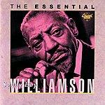 Sonny Boy Williamson The Essential Sonny Boy Williamson (II)