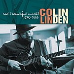 Colin Linden Sad & Beautiful World