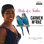 Carmen McRae Birds Of A Feather