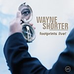 Wayne Shorter Footprints - Live