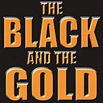 Everett D. Metz The Black And The Gold