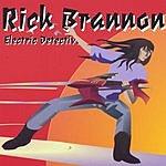 Rick Brannon Electric Detective