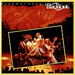 Blackfoot Highway Song (Live)