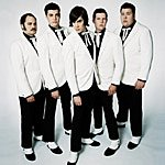 The Hives The Hives Meet The Norm (Single)