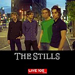 The Stills Acoustic Session From LIVE 105