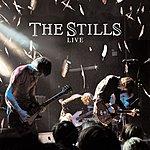 The Stills NapsterLive Session