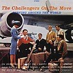 The Challengers Surfing Around The World