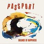 Passport Balance Of Happiness
