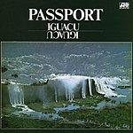 Passport Iguacu