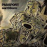 Passport Earthborn