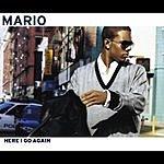 Mario Here I Go Again (4-Track Maxi-Single)