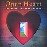 Robby Benson Open Heart  The Musical