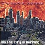 Twelve Gauge The City is Burning