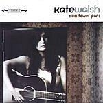 Kate Walsh Clocktower Park